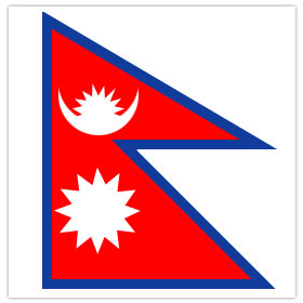 Nepal Flag – 100 Facts About National Flag of Nepal