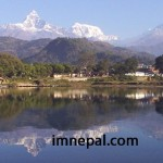 Place to see in Pokhara, city of lakes
