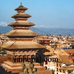 Bhaktapur, a city of museum of medieval art and architecture