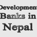 "Name list of All the ""Class B' Development Banks in Nepal"