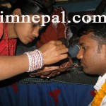 pictures, images, photos of brothers and sisters festivals-tihar (31)