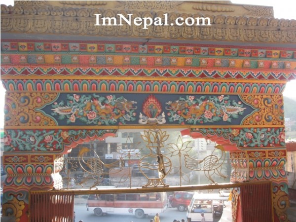 kathmandu, nepal- capital of nepal