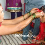Best Time for Tika in Dashain Festival of Nepal