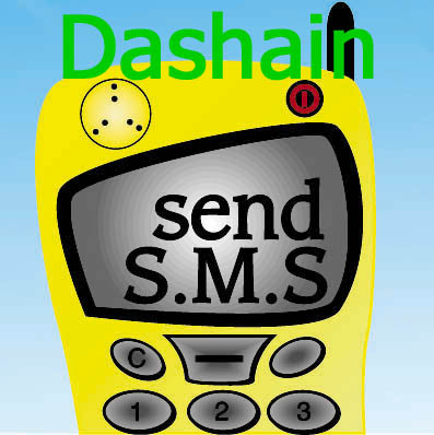 Dashain sms and wishes