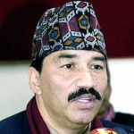 1.8 Millions Hindus Want to See Nepal as Hindu Nation: Kamal Thapa