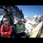 Climbing Mount Everest; The Sherpa's Story BBC Full Documentary 2013