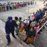 Constituent Assembly (CA) Election 2013 in Nepal