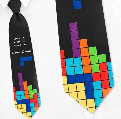 Valentine Gifts For Husband  Tie