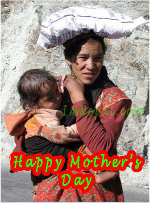 When is Mother Day Celebrated in Nepal in 2018 (2075 B.S.)