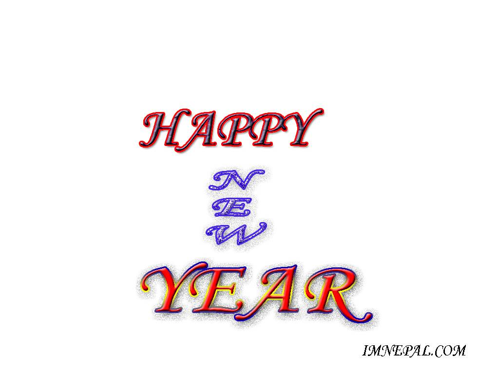 happy new year greeting wishing cards wallpapers pictures celebration quotes naya barsha ko shubhakamana
