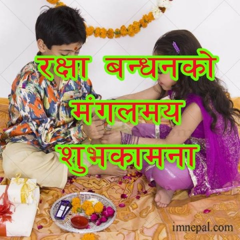 22 Raksha Bandhan Wishes Messages for Brothers and Sisters To Share Festive Feelings