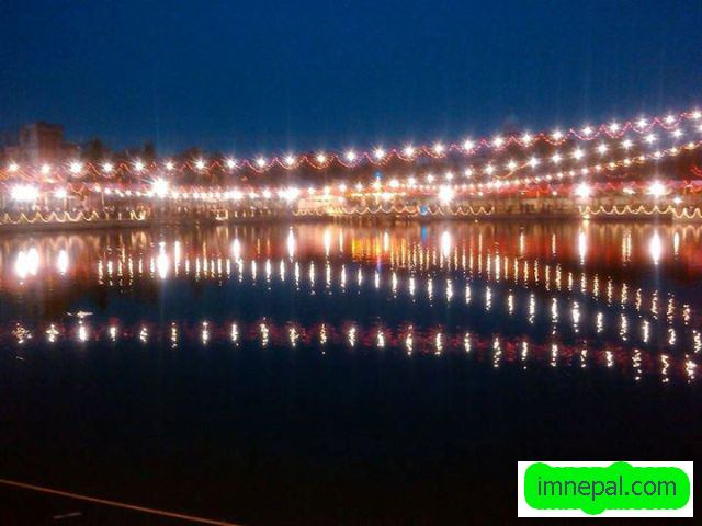 Chhath Puja festival in Nepal celebration in birgunj places to visit and see