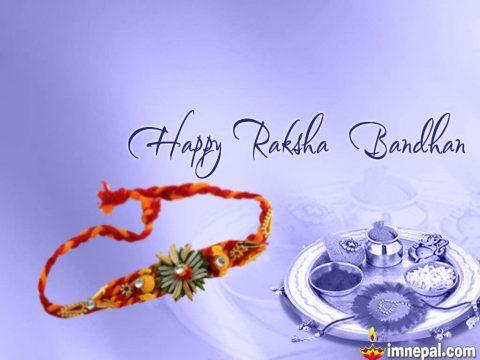 51 Raksha Bandhan Cards Wishes and Happy Rakhi Greeting Cards 2018