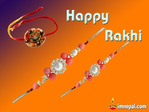 65 Raksha Bandhan Wishes Greeting Cards, Quotes & HD Wallpapers