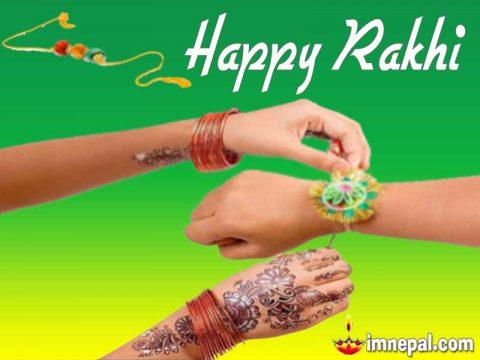 45 Rakhi Cards Collection for Download Free : Raksha Bandhan 2018 Greetings Wishes