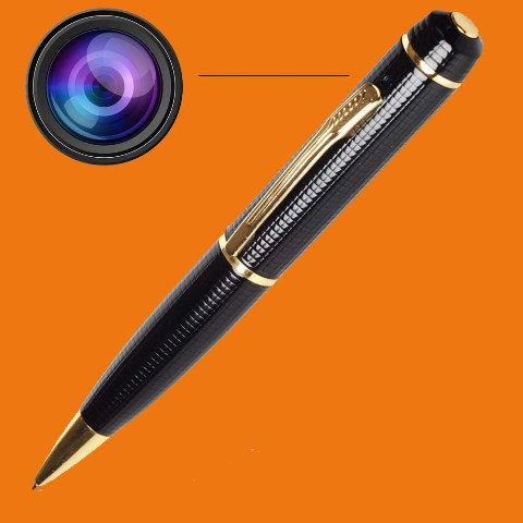 spy pen pictures gift