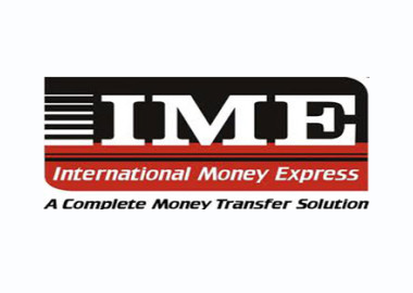 International money express ime