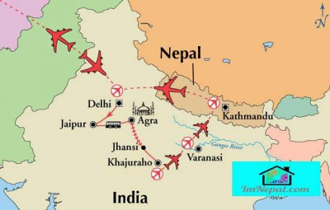 Can Indian Go, Visit and Travel to Nepal Without a Passport