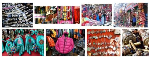 5 Things to Purchase in Kathmandu for Nepalese Family
