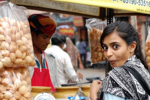 6 Reasons Why Ladies are crazier Than Male to Have Panipuri