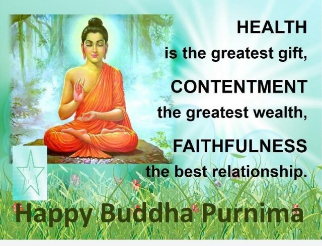 why do we celebate Buddha Purnima