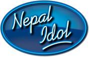 Logo of Nepali Idol
