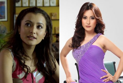 namrata-shrestha-with & without makeup