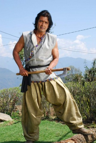 Nepali Actor – Things to Know About Nepalese Superstar Rajesh Hamal
