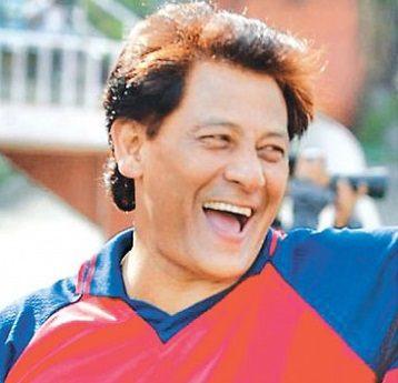 Shiva Shrestha Nepali Male Actor