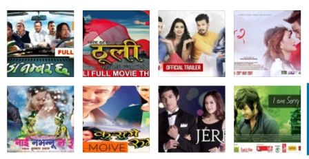 Nepali Movies – 20 Best Romantic Nepalese Movies of All Time