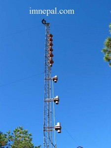 fm tower
