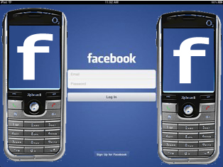facebook for every mobile phone app now available free