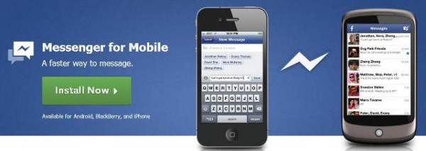 how to download facebook messenger for mobile1