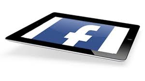 uses of facebook app for ipad