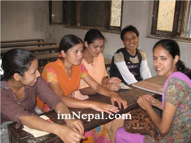 1500 Nepali Girls Name