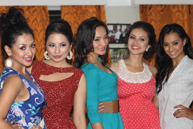 nepal mail order brides
